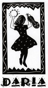 Logo - DARIA