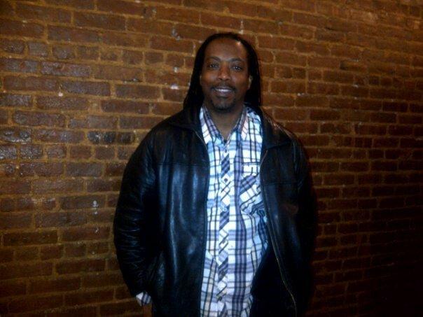 Garifuna Educator James Lovell